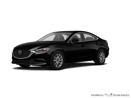 2018 Mazda Mazda6 GS 0% / 72M  Entretien/Maintenance Pack Incl.