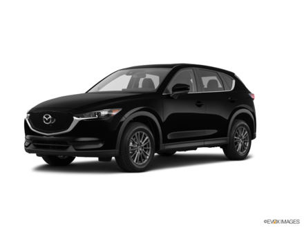 2018 Mazda CX-5 GS GS AWD
