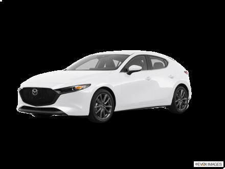 2019  Mazda3 Sport