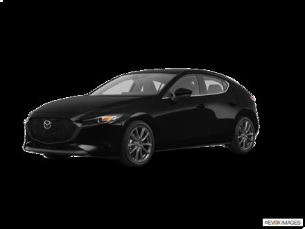 2019  Mazda 3 sport GT