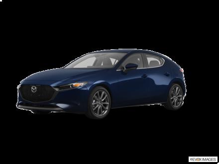 2019  Mazda3 Sport GT