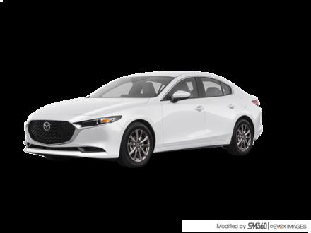2019  Mazda3 GS 6sp