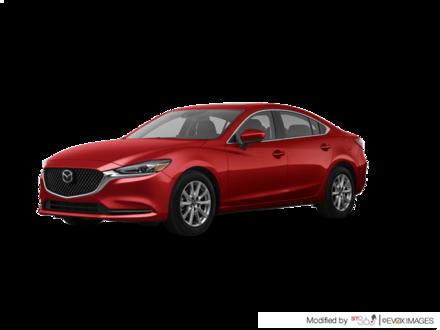 Mazda MAZDA6 GS-L GS-L 2019