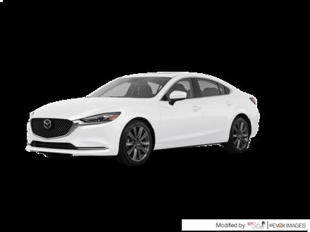2019  Mazda6 GT at