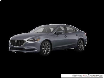 Mazda6 GT at 2019