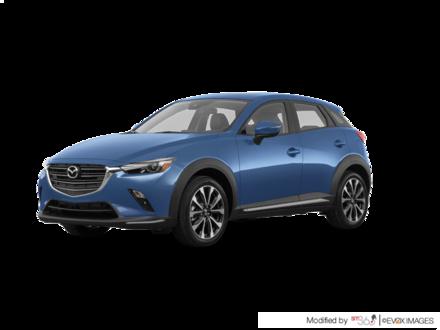 Mazda CX-3 GT GT 2019