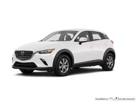 2019 Mazda CX-3 GX AWD at (2)