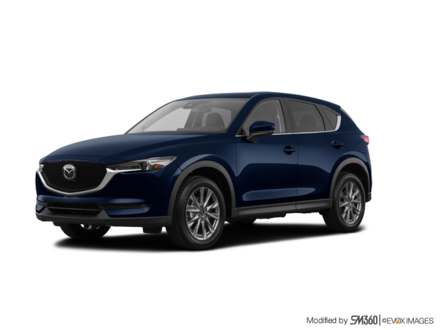 Mazda CX-5 GT GT w/Turbo 2019