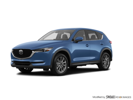 2019 Mazda CX-5 GT w/Turbo Auto AWD  - Head-up Display