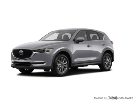 2019 Mazda CX-5 GT GT w/Turbo
