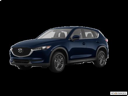 2019 Mazda CX-5 GX GX