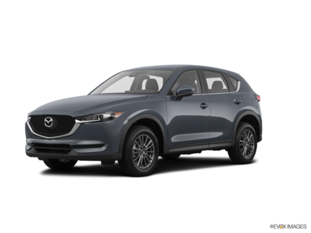 2019 Mazda CX-5 GX FWD at