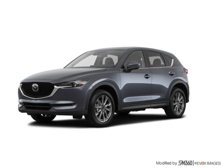 2019 Mazda CX-5 Signature AWD Diesel at
