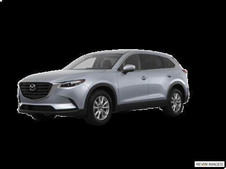 2019 Mazda CX9 GS