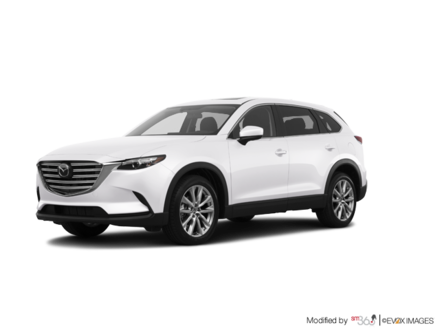 2019 Mazda CX-9 GS-L Essaie/Test Drive Inoubliable/Unforgetable