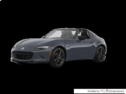 2019 Mazda MX-5 RF GS-P GS-P