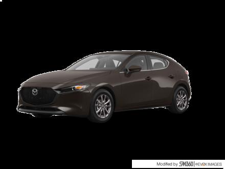 2020  Mazda3 Sport GS at AWD