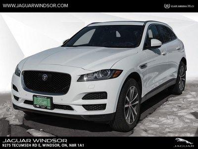 2019 Jaguar F-Pace - $470.42 B/W