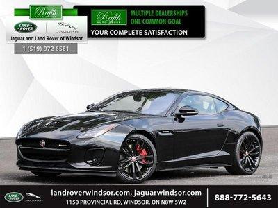 2019 Jaguar F-Type - Leather Seats - Heated Mirrors