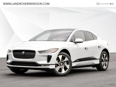 2019 Jaguar I-PACE - Heated Seats