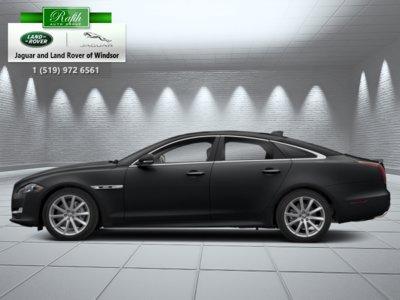 2019 Jaguar XJ XJ R-Sport