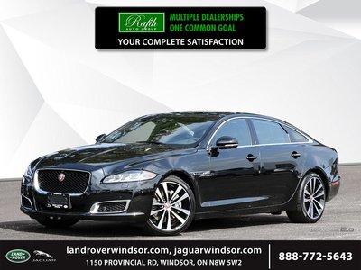 2019 Jaguar XJL XJ 3.0 AWD