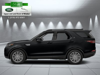 2018 Land Rover Discovery HSE Td6 4WD