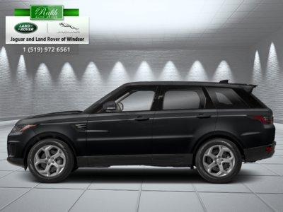 2019 Land Rover Range Rover Sport Dynamic