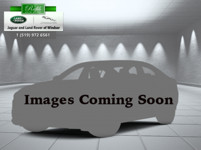 2018 Land Rover Range Rover Velar HEAR