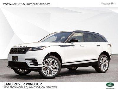 2019 Land Rover Range Rover Velar LOANER