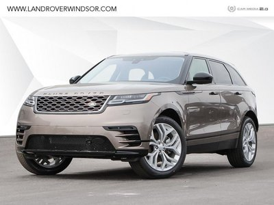 2019 Land Rover Range Rover Velar R-Dynamic SE