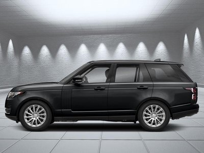 2018 Land Rover Range Rover SC Autobiography SWB