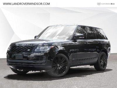 2019 Land Rover Range Rover SCOTLYNN-CONSIGNMENT