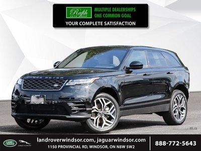 2019 Land Rover VELAR VELAR