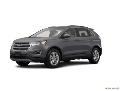 2018 Ford Edge AWD-SEL 210A