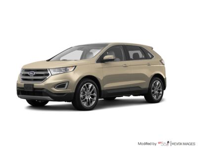 2018 Ford Edge AWD-LIMITED 220A