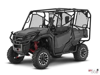 2018 Honda Pioneer 1000-5 EPS STANDARD