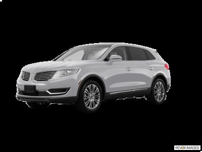 2018 Lincoln MKX MKX AWD 2.7L V6
