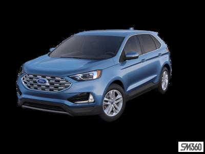 2019 Ford Edge AWD-SEL 210A