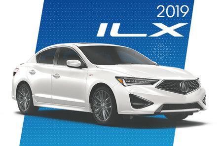 2019 ILX Promotion