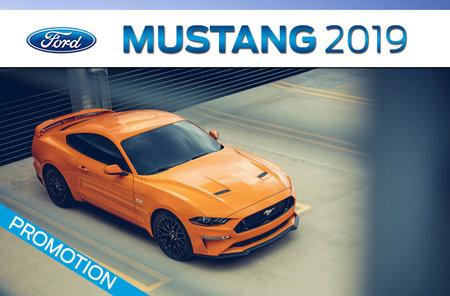 Mustang 2019