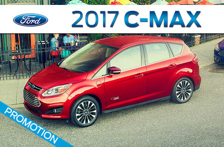 2017 C-MAX