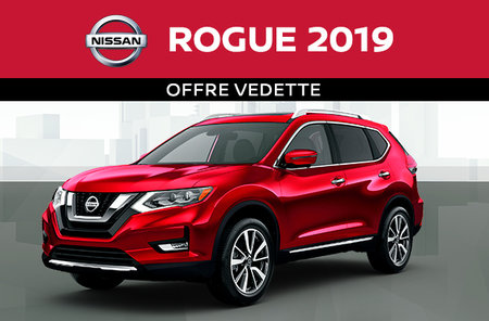 Rogue 2019 (QC)