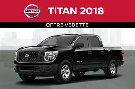 Titan 2018 (QC)