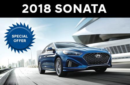 2018 Sonata GL