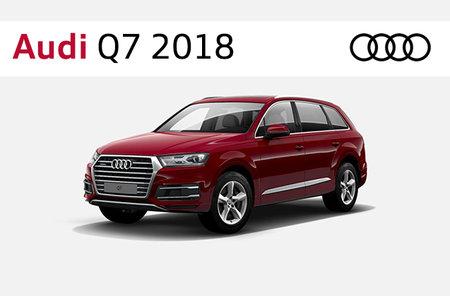 Q7 2018
