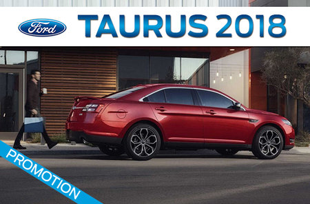 Taurus 2018