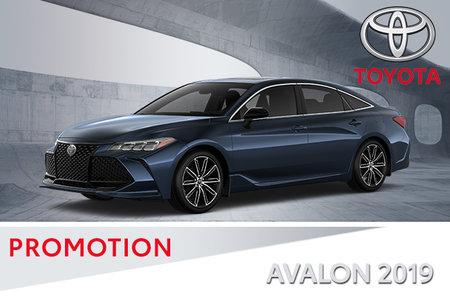 Avalon 2019