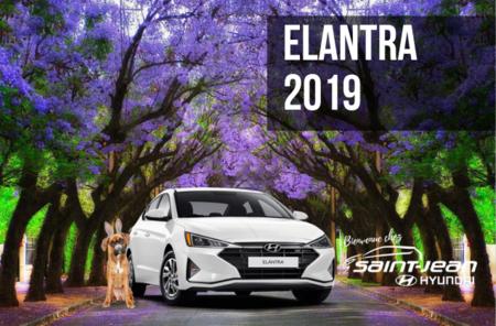 Elantra 2019