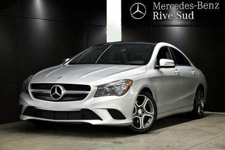 2015 Mercedes-Benz CLA-Class CLA250 4MATIC,NAVIGATION,TOIT PANORAMIQUE
